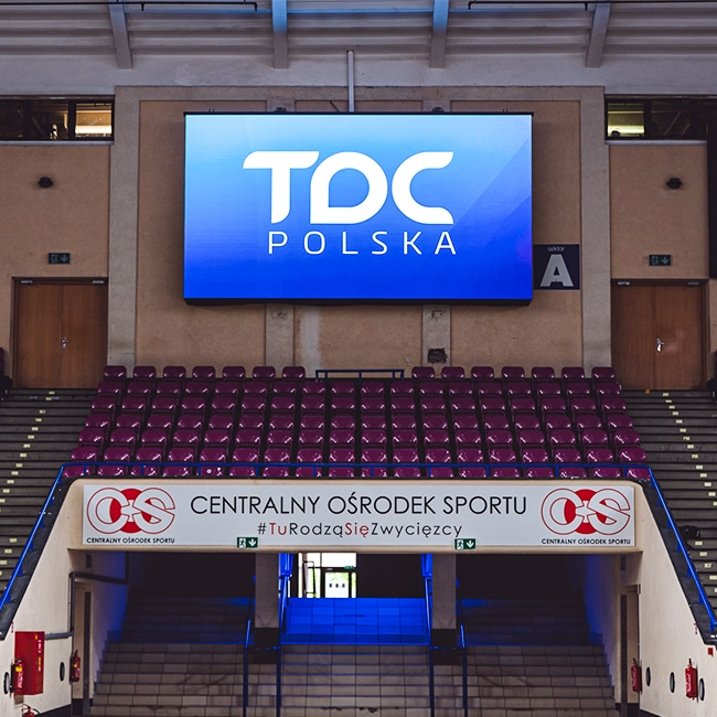 ciop mini - TDC Polska -