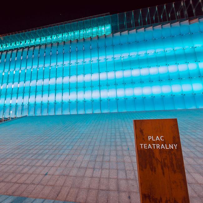 Projekt TDC Polska: Lublin, 2016