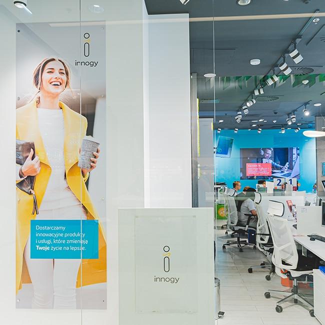 Digital Signage - Instalacje AV dla sklepów