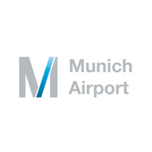 munich airport color - TDC Polska -