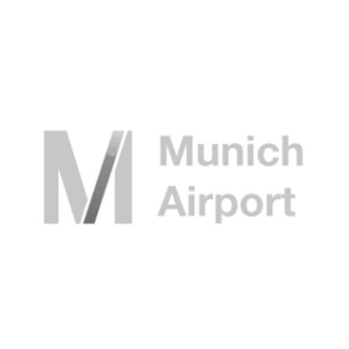 munich airport - TDC Polska -