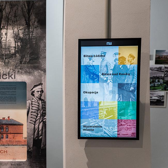 Projekt TDC Polska: Skierniewice, 2019