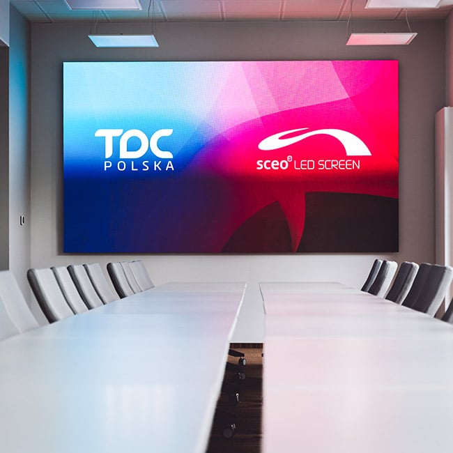 sale konferencyjne miniaturka - TDC Polska -