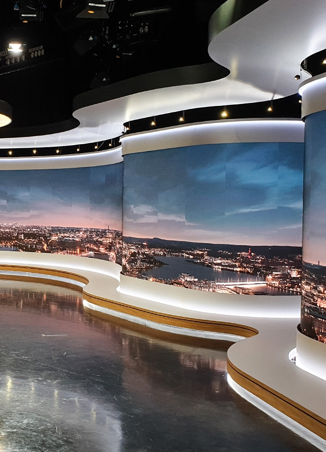 Projekt TDC Polska: Schweden, 2019