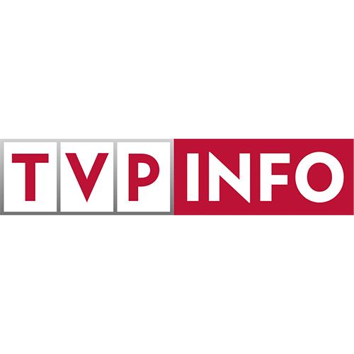 tvp info color - TDC Polska -